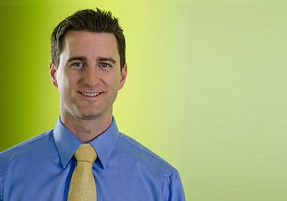 Aaron M. Azelton, CFA