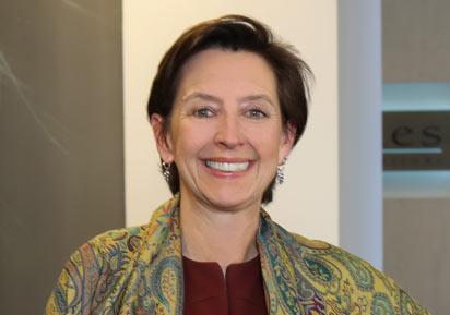 Leslie B. Kautz, CFA