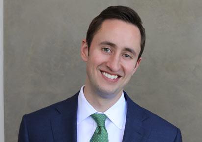 Brandon Pevnick, CFA, CPA